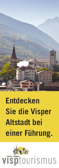 Visp Altstadt